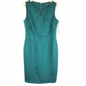 Ivanka trump sheath dress